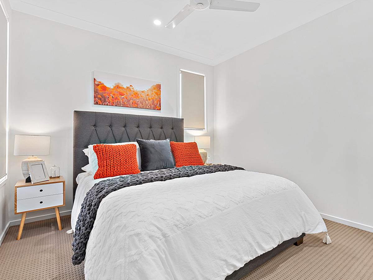dakabin crossing interior bedroom